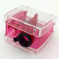 Accent Cosmetic Pencil Sharpener